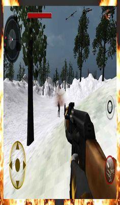 Frontline City Sniper - AppMart