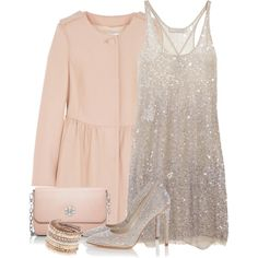 """""""bling tonight"""" by ele88na on Polyvore"""