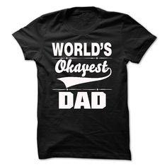 WORLDS OKAYEST DAD