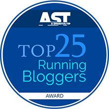 a smarter tip top 25 running bloggers to follow