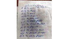 Revelan receta secreta de KFC