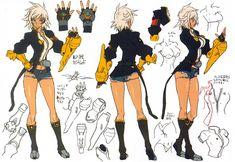 Character Model Sheet, Female Character Design, Character Modeling, Character Design References, Character Design Inspiration, Character Concept, Character Art, Concept Art, Bullet Character