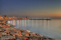 RED ROCKS OF TARTOUS by Moysis, via Flickr