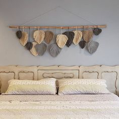 Macrame Wall Hanging Patterns, Yarn Wall Hanging, Ideias Diy, Weaving Art, Nursery Wall Decor, Decoration, Art Decor, Wall Tapestry, Dining Pendant