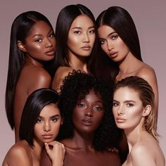 The 8 Nude Lipsticks & 3 Nude Lip Liners were developed to complement all skin tones, allowing you to choose the color you want based on…
