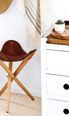 In love with The Citizenry! Their site is full of handcrafted home décor pieces that combine their modern design aesthetic with time-tested craftsmanship around the globe. Plus, with free shipping and returns, they make it easy to try things out in your home. Definitely check them out! #ad