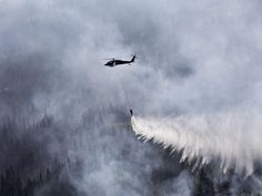 Alaska's on Fire and It May Make Climate Change Even Worse