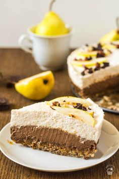 Mousse, Cheesecake, Sweets, Cakes, Baking, Desserts, Food, Sweet Pastries, Bread Making