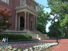▶ LCV Cities Tour - Jefferson City: Missouri Governor's Mansion - YouTube
