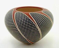 Carlos Loya – Mata Ortiz Pottery