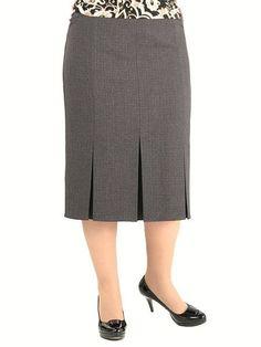 Popular models of skirts for women. African Fashion Skirts, African Print Dresses, Women's Fashion Dresses, Ankara Fashion, African Prints, African Fabric, African Dress, African Attire, African Wear