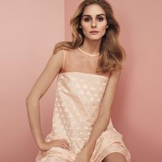 Olivia Palermo on