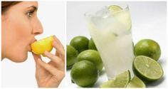 Die Gewohnheit, morgens auf nüchternen Magen Zitronenwasser zu trinken, ist unglaublich gesund und wird deshalb überall auf der Welt praktiziert. Zitronensaft ist