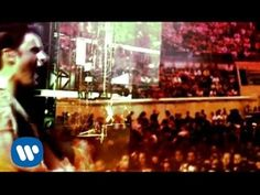 Muse - Butterflies and Hurricanes (Video) - YouTube. I fell in love with this song at CIY Move, and I've been trying to find it since and guess where I found it? MY FAVORITE AUTHOR'S PLAYLIST.