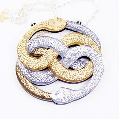 Image of Auryn Necklace