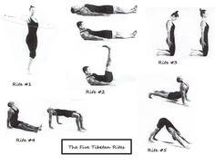 5 ritualuri tibetane dr oz