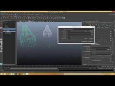 XGen (Autodesk Maya) - Part 03 - Primitive Attributes - YouTube
