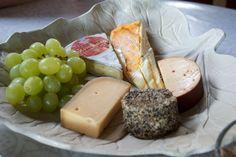 Hämmentäjä: Juustoja. Cheese.