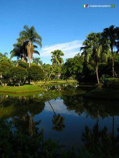 Juiz de Fora (MG) Parque do #Museu #Mariano #Procópio www.italianobrasileiro.com