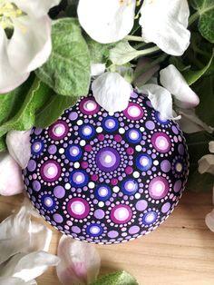 Log in to your Etsy account. Round Rock, Mandala Rocks, Mandala Pattern, Christmas Bulbs, Create Yourself, Meditation, Gardening, Tools, Patterns