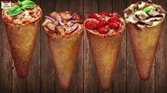 Wybór pizzy w Polsce mamy dość spory ale kilku sposobów podania jeszcze nie spopularyzowane - np : Pizzę w Rożku😄 Zdecydowanie zachęcamy Was do próby przygotowania pizzy w rożku w domu - poza Ciastem do Pizzy Best Bakery pozostałe składniki każdy z nas ma w domu 😄😄💚💥 Stefan 😄