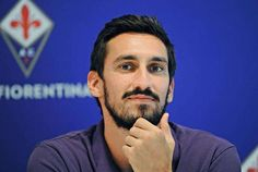 Muere DavideAstori, el capitán del club de fútbol Fiorentina