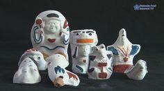 赤坂土人形 - Google 検索