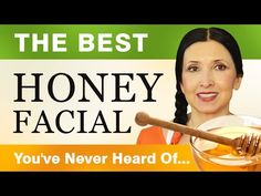 Have you tried a honey facial mask before? Now here's my little known tip to make a honey face mask many times more effective than an. Honey Masks, Honey Facial Mask, Facial Masks, Best Honey, Honey Face, Have You Tried, Naturally Beautiful, Skin Treatments, Getting Old