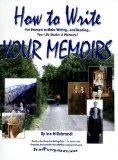 How to Write Memoirs
