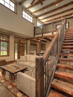 Traditional Modern Staircase Design, Pictures, Remodel, Decor and Ideas - page 2