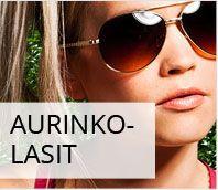 Aurinkolasit netistä - Cailap.fi  Aurinkolaseissa 100 % UV-suoja!