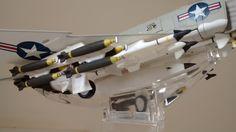 """F -4J Phantom II . VF -96 """" Fighting Falcons """" FOV"""