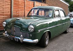 Ford Zephyr six (Photo Crazy Rob) Tags: classic cars ford zephyr shows zodiac mk1