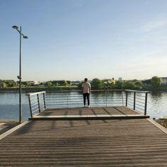 Office Profile: AMT « Landscape Architecture Works | Landezine