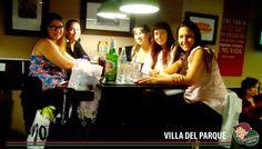 Jueves Santo en Lo de Carlitos Villa del Parque!!!