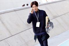 Streetsnaps: Seoul Fashion Week 2015 Spring/Summer Part 1   Hypebeast