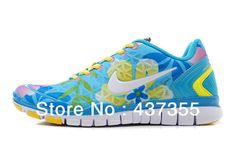 Nike Free TR FIT 2 running shoes women sports shoes US $52.00