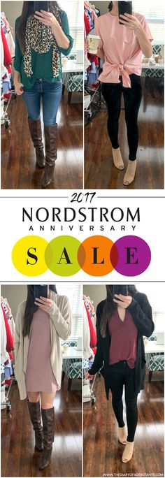 16b45c903e3 Nordstrom Anniversary Sale 2017  Hits and Misses