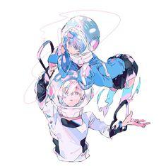 Mekakucity Actors Konoha, Manga Anime, Anime Art, K Project, Kagerou Project, Good Manga, Drawing Poses, Figure Drawing, Beautiful World