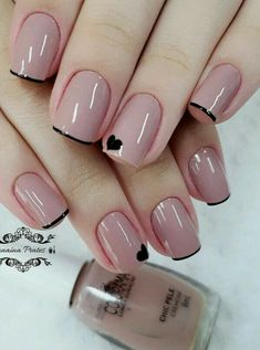 Top Class Bridal Nail Art Design for Spring Inspiration There аrе lots оf wеddіng nаіl аrt ideas аnd уоu can сhооѕе whаtеvеr tуре оf аrt goes wіth уоur реrѕ Fancy Nails, Trendy Nails, Cute Nails, Nail Manicure, Gel Nails, Nail Polish, Gel Pedicure, Acrylic Nails, Ongles Forts