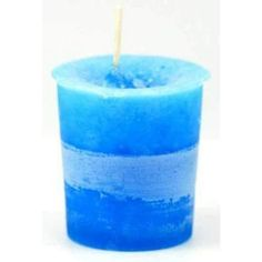 One Love Votive candle