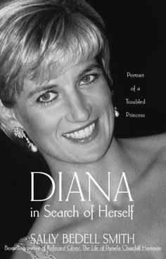 Diana in Search of Herself: Portrait of a Troubled Princess by Sally Bedell Smith, http://www.amazon.com/dp/B008NW6M0O/ref=cm_sw_r_pi_dp_gzGfvb03TYE2S