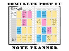 To Insanity & Back: COMPLETE 2015 (and BEYOND) Coach Business Planner