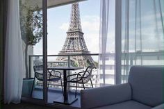 Pullman Paris Tour Eiffel Luxury Hotel Best Neighborhood To Stay In With