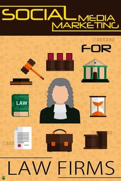 SMM - Law Firms