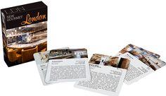 Deck of Secrets London | New gourmet London