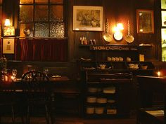 10 Of London's Cosiest Pubs With Open Fires - Who needs summer when you have places like this? | Londonist
