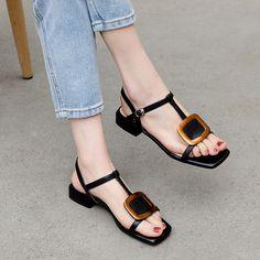 Women Summer Shoes Sandals Flip Flops Shoe Dryer Casual Slip On Shoes – pistachiotal Sexy Sandals, Ladies Sandals, Ladies Shoes, Women Sandals, Sport Sandals, Shoes 2018, Casual Slip On Shoes, Womens Summer Shoes, Flip Flop Shoes