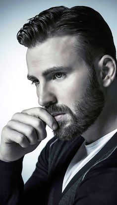 Chris Evans : Gucci Guilty Diamond photoshoot | the fabulous disaster.