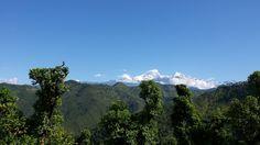 Gorkha, Nepal Photo by Heidi MacDonald